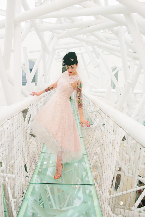 c0c8e78af3f Rockabilly Wedding Dress. rockabilly wedding dress wedding plan ...