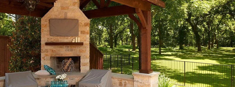 3 steps to protect your outdoor tv
