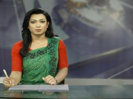 Tashnuva Anan Shishir: First Transgender News Anchor in Bangladesh
