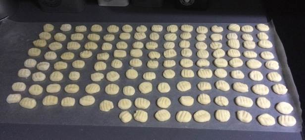 completed gnocchi