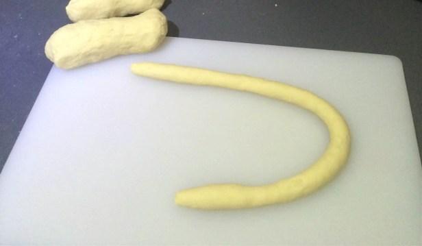 dough roll