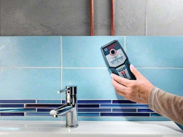 bosch pipe finder