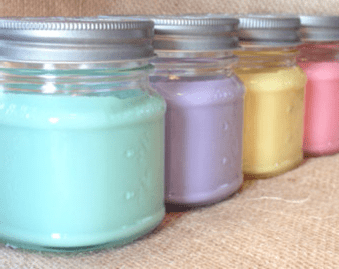 completed candles