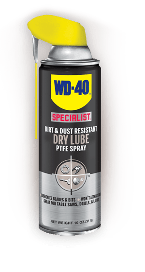 Which Lubricant To Use The Diy Life