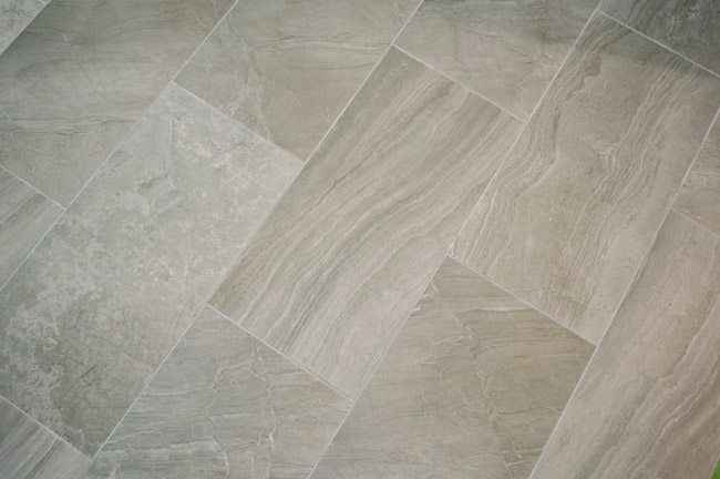 tips for laying tiles