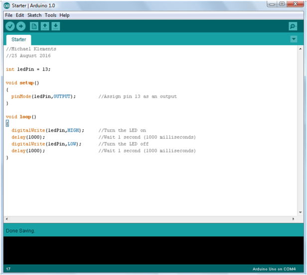 led code