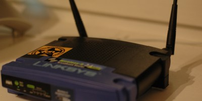 wifi router placement for best signal strength