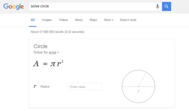 solve-circle-geometry