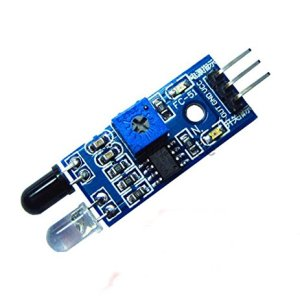 Infrared IR Obstacle Avoidance Sensor