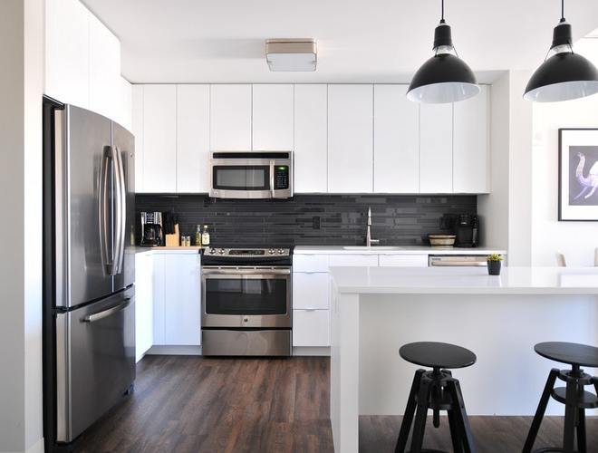 5 Genius Solutions To Common Kitchen Design Problems