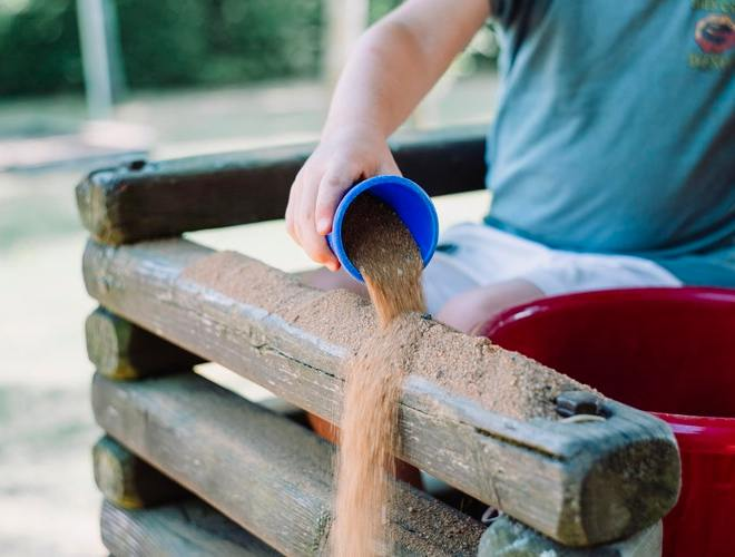 Why Buy Cubbies and Sandpits for Your Young Brood