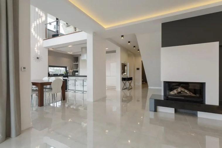Choosing A Type Of Flooring