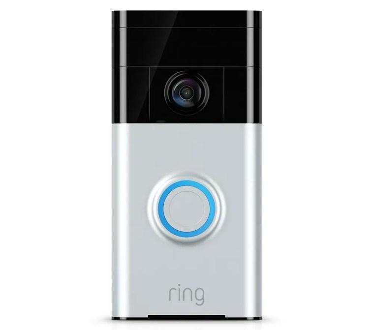 Ring WiFi Video Door Bell