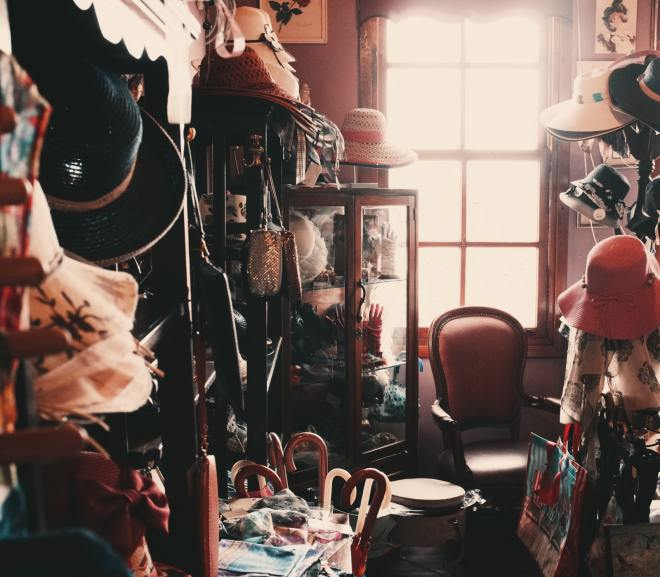 10 Golden Rules For Decluttering Your Home