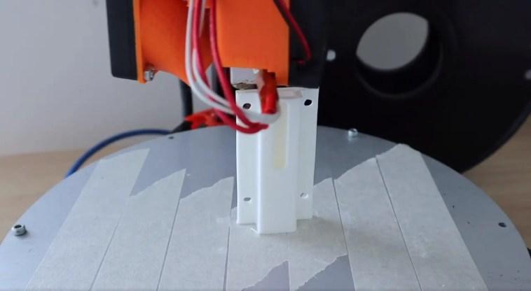 3D Printed RFID Lock