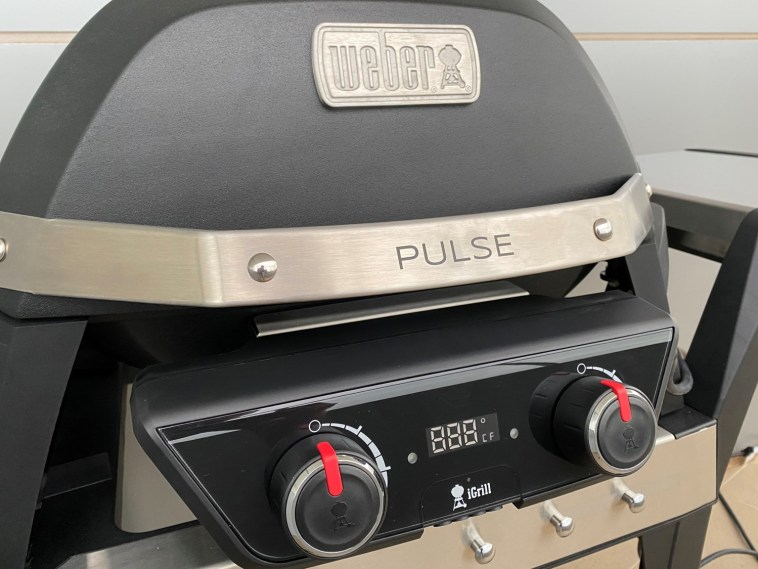 Can You Cook The Perfect Steak On An Electric BBQ? Weber Pulse Review