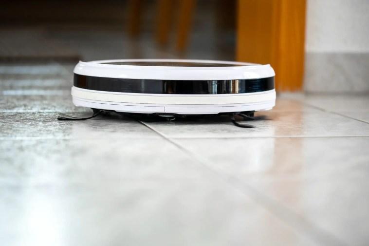 Tech around the home