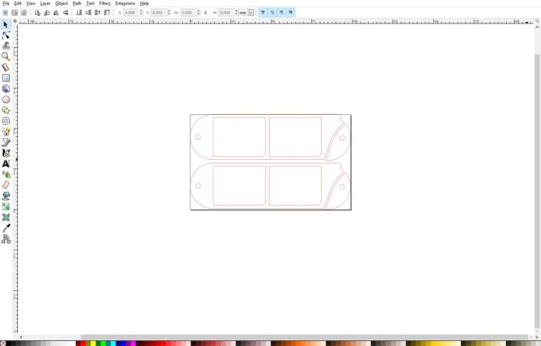 3mm Acrylic Sheet Design