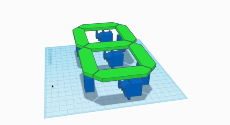 Designing The 7 Segment Display