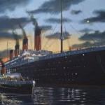 Nomadic & Titanic