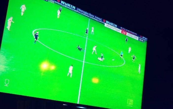 Stuttgart vs F95 2:0 - die Fehlerteufel