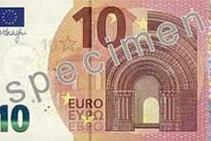 10 Euro für The Düsseldorfer