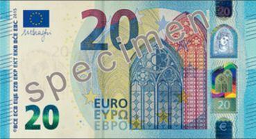 20 Euro für The Düsseldorfer