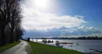 Aprilhochwasser
