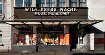 BdW27: Wilh. Krebs Nachf. Industriebedarf
