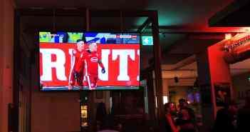 Hoffenheim vs F95: Na, wer hat das Tor gemacht? Genau...