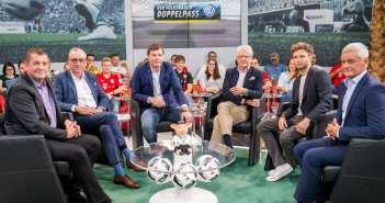 Sport1-Doppelpass: Die Spitze des Eisbergs