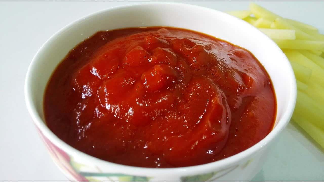 RdW: Ketchup (Screenshot: YouTube)