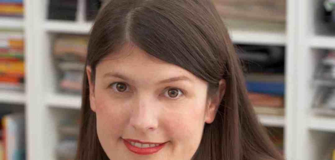 5 Fragen an: Kidsplaces-Chefredakteurin Vera Dohmgoergen (Foto: privat)