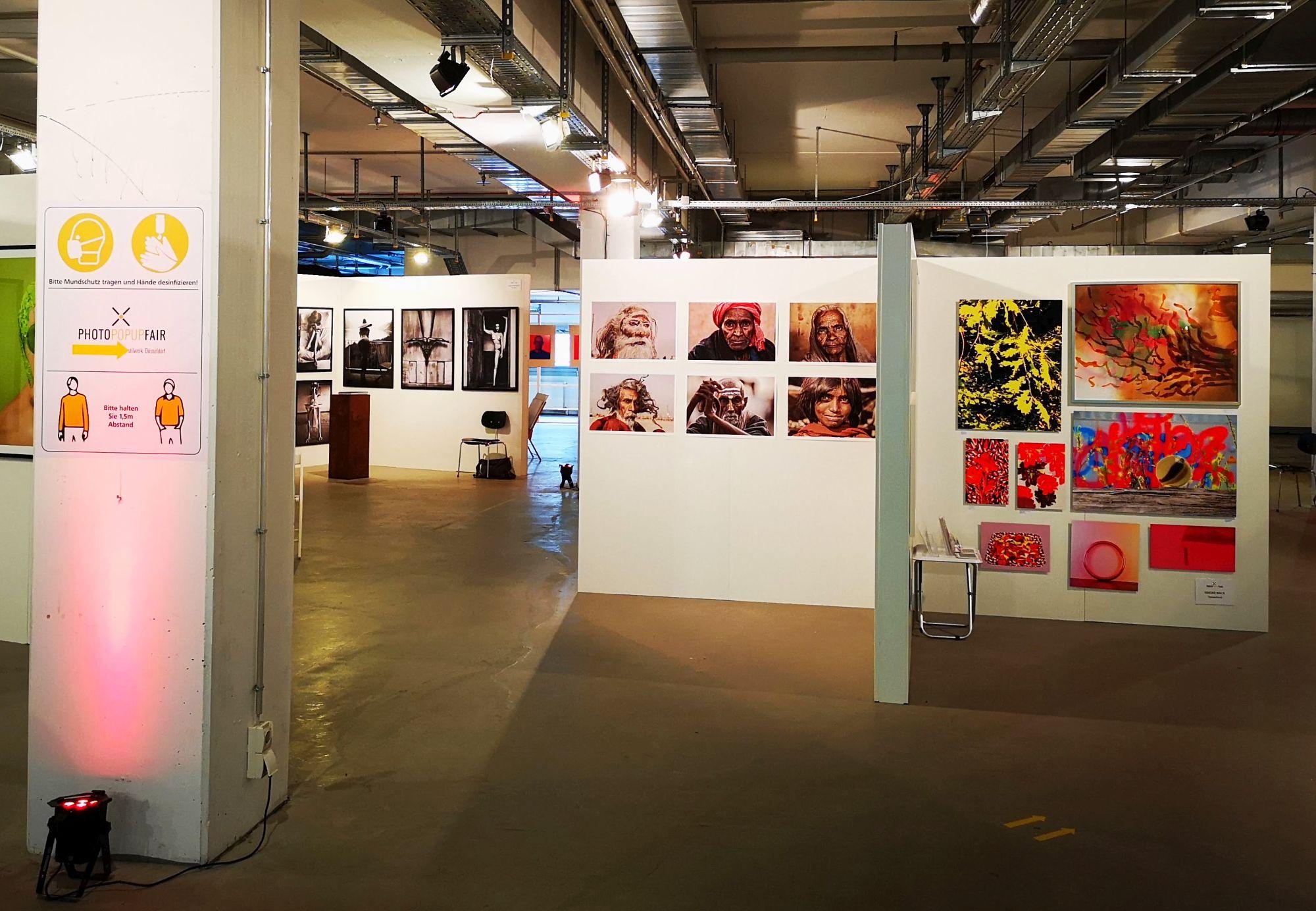 Photo Popup Fair #7: So sieht's aus (Foto: TD)