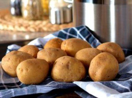 Veganer Shepard's Pie - mit leckeren Kartoffeln