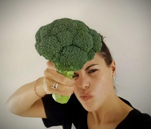 Das beste Gemüse für vegane Ernährung? Brokkoli