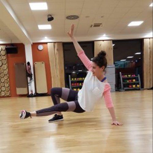 Breakletics macht Spaß und fit