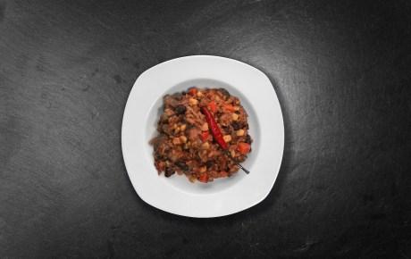 Chili Sin Carne schmeckt einfach allen