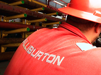 Halliburton awarded offshore Senegal work