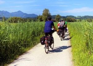 טיול על אופניים ,אפשרי גם בחול - יוצר - Ju5tMe, אתר - PIXABAY.COM