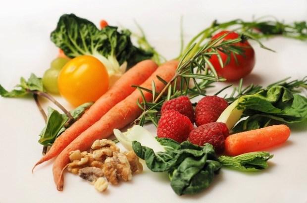 אוכל בריאות, יוצר - dbreen, אתר - PIXABAY.COM