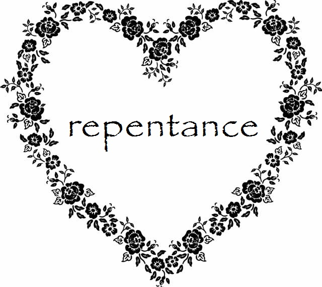 Relief Society Chapter 5: Faith and Repentance