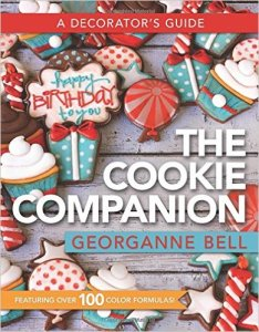 cookie companion cover