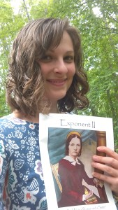 Margaret with Exponent II
