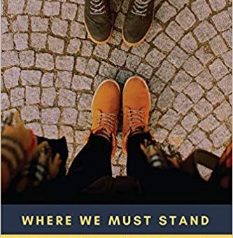 Where We Must Stand cover