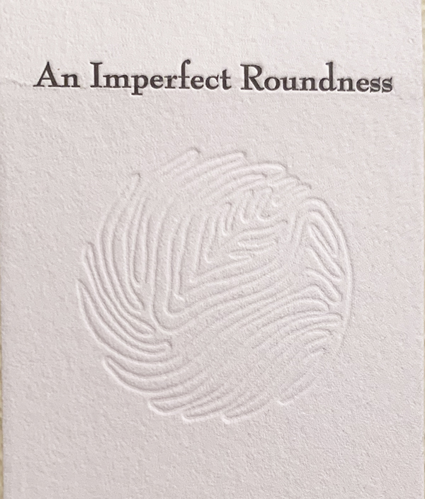 An [almost perfect] Imperfect Roundness