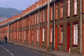 Welsh housing