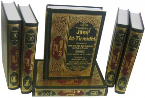 """At-Tirmidhi is the compiler of the well-known book of Hadith """"Jami` At-Tirmidhi"""" which is distinguished by his unique approach in the compilation of hadiths."""