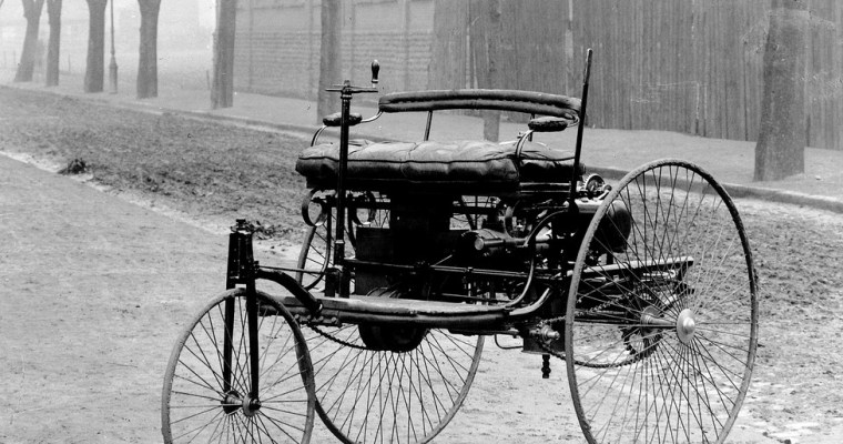 What Was The First Car Ever Made?