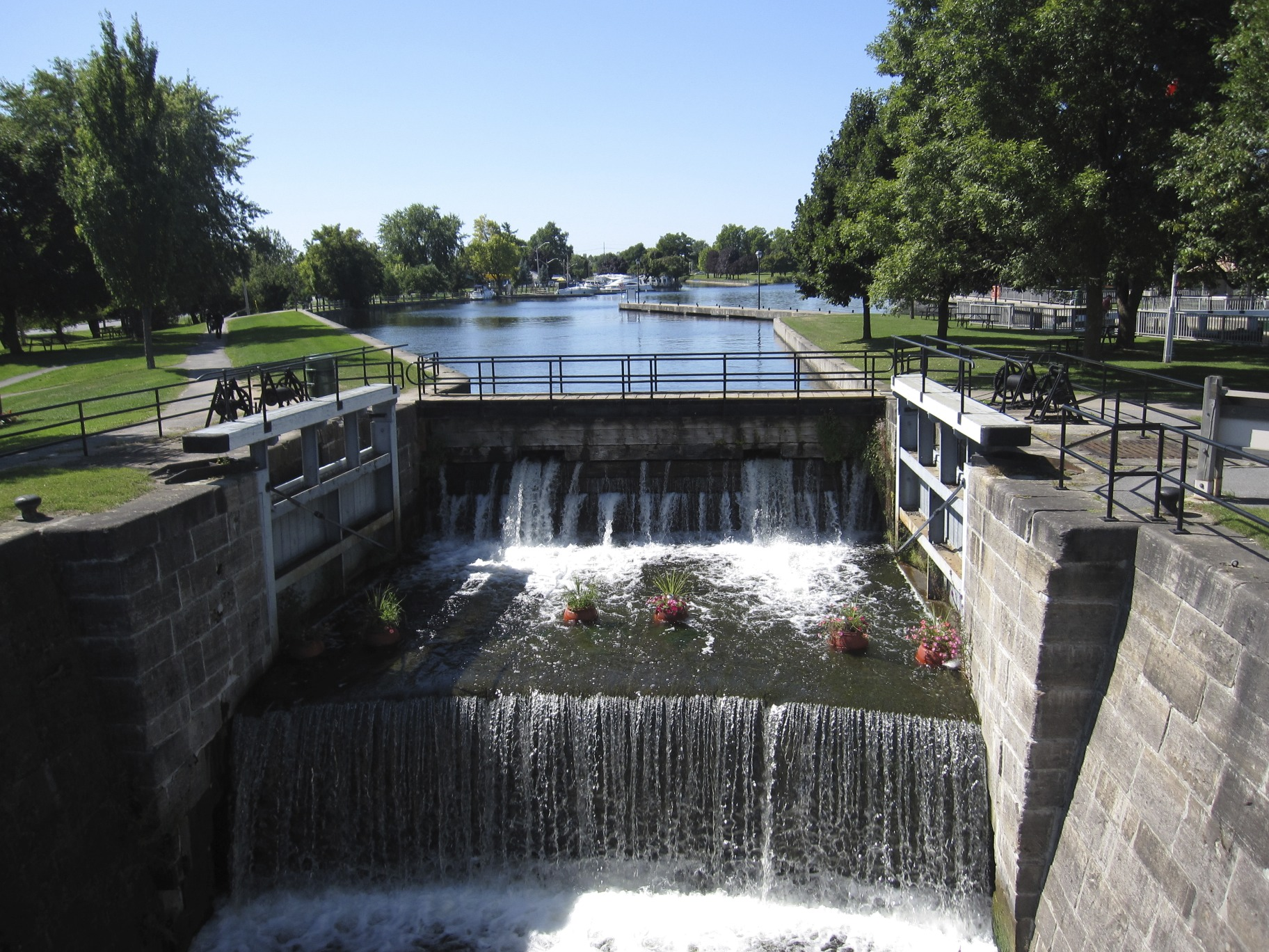 Image result for smiths falls locks
